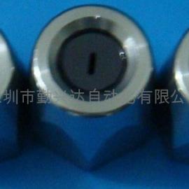 高压扇形除垢喷嘴DSP