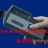 袖珍式测振仪(分体式、测温、低频型)