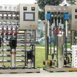 EDI高纯水设备 EDI装置