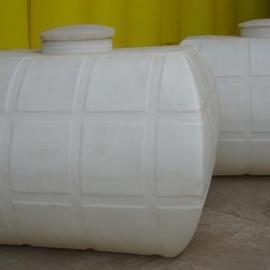 卧式水箱/卧式运输罐/卧式酸碱罐