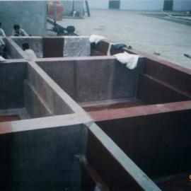 常熟防腐地坪,常熟防腐地板,常熟乙烯基重防腐工程