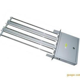 插入式中央空调系统空气净化消毒器