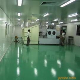 环氧地坪,防腐防静电地坪漆,工业地坪