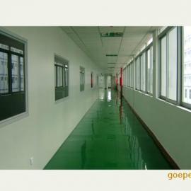 洁净走廊工程