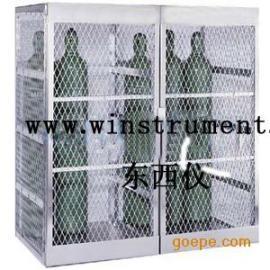 高压气瓶储存装置