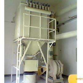 粉尘处理设备-深圳市美源洁环保科技有限公司