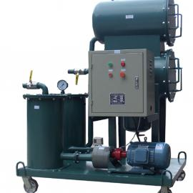 小型柴油过滤机柴油过滤设备
