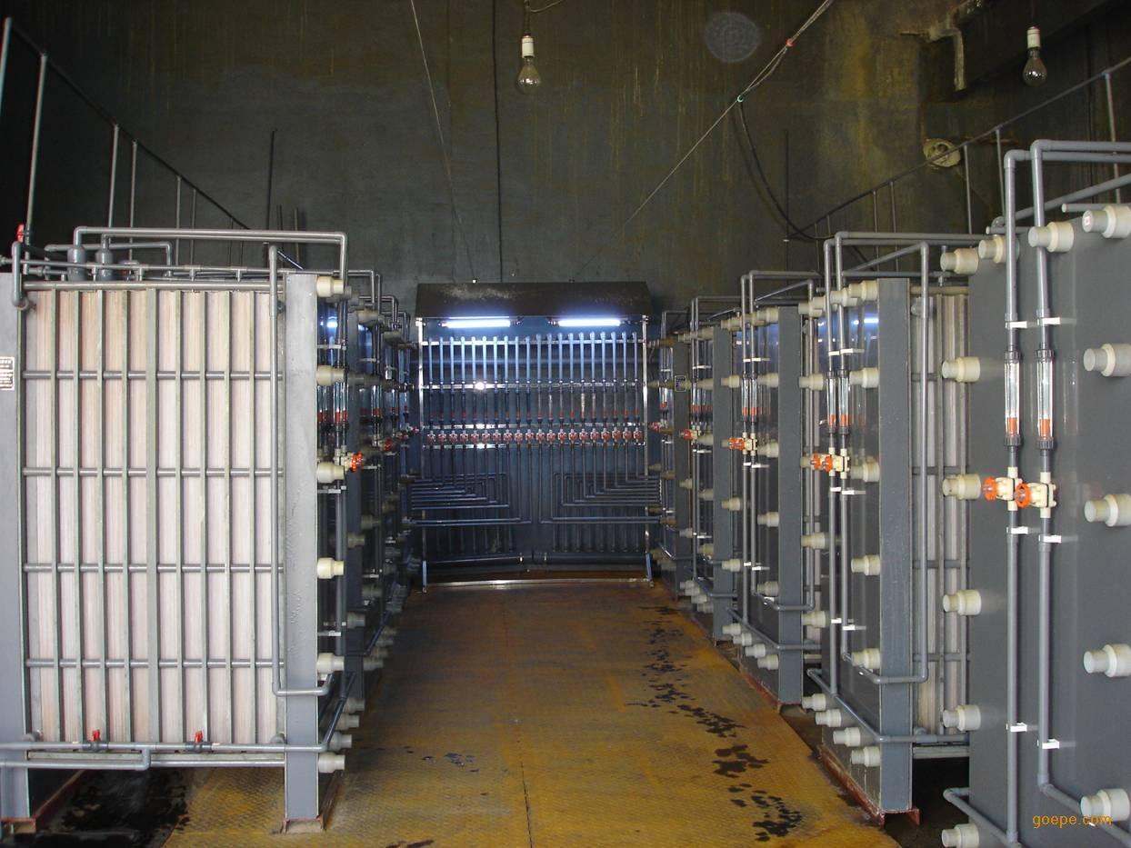 工业废酸处理