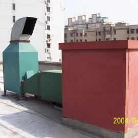 风机噪声治理