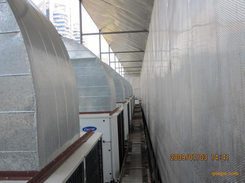 上海噪声治理工程