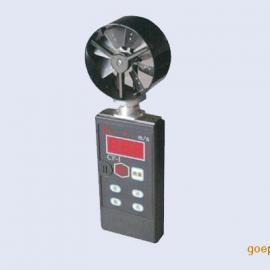 机械式风速表 机械风速仪 煤矿用风速表