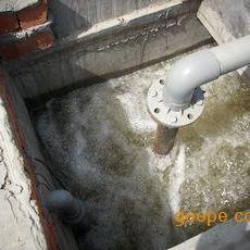 城镇居民小区废水处理