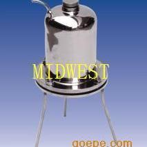 不锈钢桶式正压过滤器型号m95726