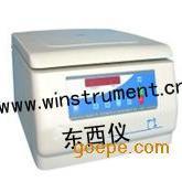 血库专用离心机/台式低速自动平衡离心机(数码管配