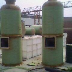 除雾器,脱硫塔除雾器,旋流板脱水器