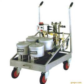 科雷诺液压油过滤设备