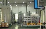 电子工业纯水设备