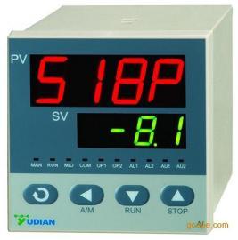 宇电AI-518P程序型人工智能温控器/调节器