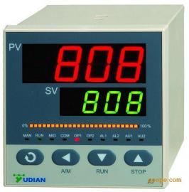 宇电AI-808型温控仪/调节仪