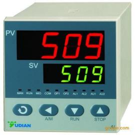 宇电AI-509人工智能温控仪/调节仪