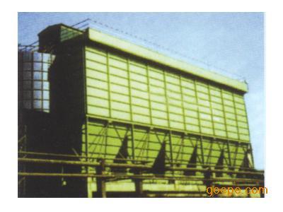 ZDMC系列大型脉冲长布袋除尘器