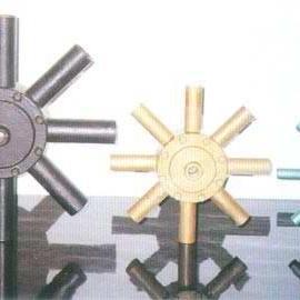 溶气释放器
