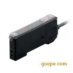 E3X-DAC-S 数字式光纤传感器