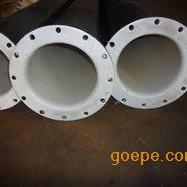 衬塑复合管道|钢衬塑防腐耐磨管道