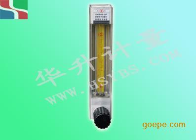 DK800-6F防腐玻璃转子流量计