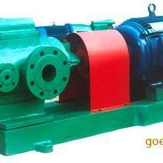 JD3000沥青搅拌站专用3GBW80*2-40螺杆泵-江苏宏达泵阀设备有限公