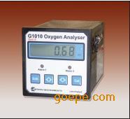 英国哈奇G1010MkII在线氧分析仪表