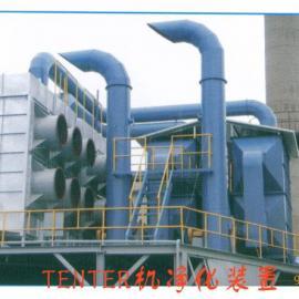 工业厂香精香料清灰器
