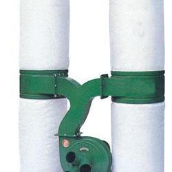 双桶布袋吸尘器