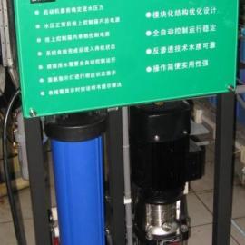 珠海电镀厂用水处理设备工业软化水设备