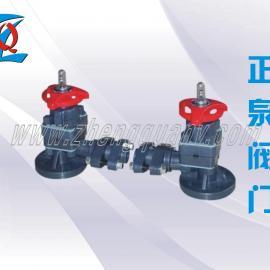 G41F-10S塑料液面�