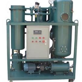 透平油过滤机,汽轮机油过滤设备
