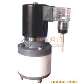 浓硫酸电磁阀