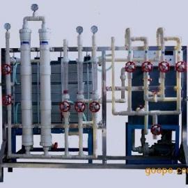 专业生产反渗透设备工业水处理设备