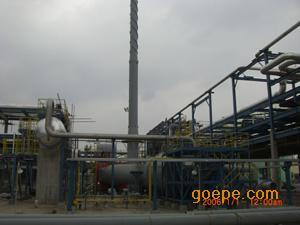 HWS系列有机废气热力氧化焚烧炉