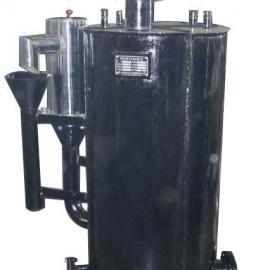 防泄漏电伴热排水器