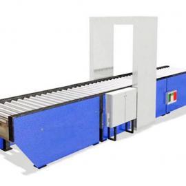 行李通道式放射性监测系统