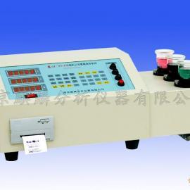 微机多元素分析仪器 三元素分析仪