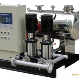 全不锈钢无负压供水设备/全自动供水设备