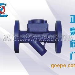 CS46H型膜盒式蒸汽疏水阀