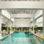 游泳池水处理 游泳池设备 水处理设备 疗养院水处