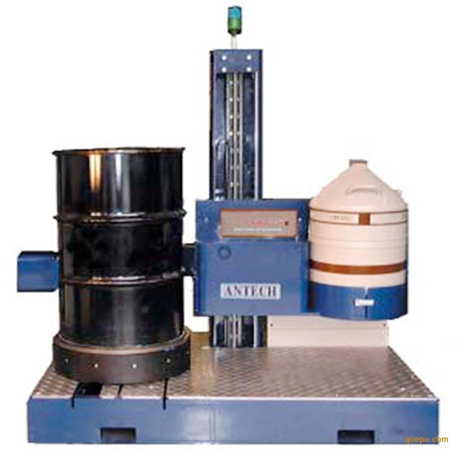 SGS废物桶扫描系统