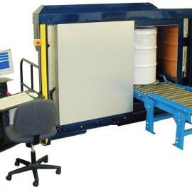 废物桶扫描系统|QED废物桶扫描系统