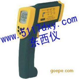 高温红外测温仪(200℃~2200℃)
