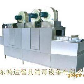 天津餐具清洗消毒设备&洗碗机&烘干消毒机&全自动