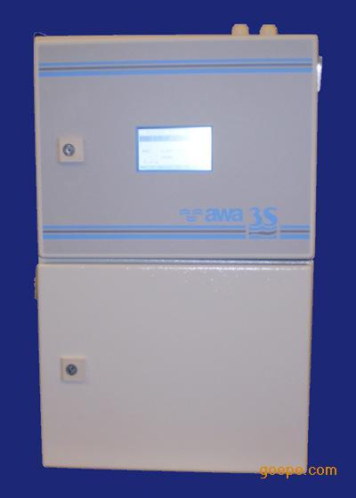 3S 亚硝酸盐比色法在线监测仪